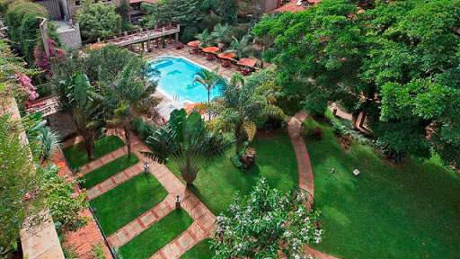 fairview hotel nairobi